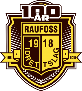 Raufoss idrettslag 100 år 2018